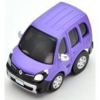 トミーテック チョロQ zero Z-48a ルノー カングー アクティフ(紫)(280989)ミニカー 返品種別B