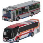 トミーテック (N) ザ・バスコレクション 東急バス(創立30周年記念)2台セット 返品種別B