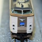 トミックス (再生産)(N)92400 JR西日本 183系特急電車「たんば」4両セット 返品種別B