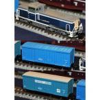 トミックス (N) 92404 DE10・ワム80000形貨物列車セット 返品種別B