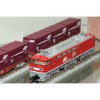 トミックス (N) 92417 JR EF510形コンテナ列車 3両セット 返品種別B