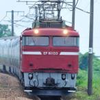 トミックス (HO) HO-169 EF81形電気機関車(133号機・北斗星色・プレステージモデル) 返品種別B