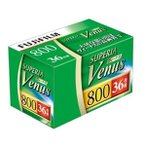 富士フイルム SUPERIA Venus 800 36枚撮り 135VNS800-S36EX1 返品種別A