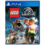 ワーナーエンターテイメントジャパン (PS4)LEGO(R)ジュラシック・ワールド 返品種別B