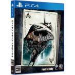 ワーナー ブラザース ジャパン (PS4)バットマン:リターン・トゥ・アーカム 返品種別B