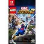 ワーナー ブラザース ジャパン (Switch)レゴ(R)マーベル スーパー・ヒーローズ2 ザ・ゲームLEGO レゴマーベルスーパーヒーローズ2ザゲーム 返品種別B