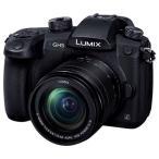 パナソニック デジタル一眼カメラ「LUMIX GH5」標準ズームレンズキット DC-GH5M-K 返品種別A