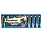 パナソニック アルカリ乾電池単3形 20本パック Panasonic EVOLTA NEO LR6NJ/ 20SW 返品種別A