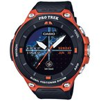 ������ Smart Outdoor Watch PROTREK Smart���ޡ��� �����ȥɥ� �����å� �ץ�ȥ�å����ޡ��� WSD-F20-RG ���'���B
