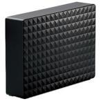 Seagate USB3.0接続 外けハードディスク 2.0TB PC・TV/ レコーダー録画対応モデル(WEB限定商品) A SGD-JNZ020UBK