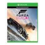 マイクロソフト (Xbox One)Forza Horizon 3(通常版) 返品種別B