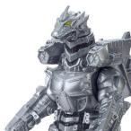 バンダイ ムービーモンスターシリーズ メカゴジラ(重武装型) 返品種別B