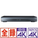 パナソニック 10TB HDD/ 1