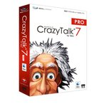 AHS CrazyTalk 7 PRO for Mac 返品種別A