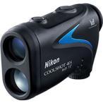 ニコン 携帯型レーザー距離計「COOLSHOT 40i」 LCS40I 返品種別A
