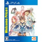バンダイナムコエンターテインメント (PS4)テイルズ オブ ゼスティリア Welcome Price!! 返品種別B