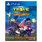 DMM GAMES (PS4)Trove -きらきらトレジャーパッ...