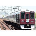 鉄道模型 ポポンデッタ N 6003 阪急電鉄1000系 8両編成セット