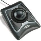 ケンジントン ExpertMouse Black USB/ PS2 (64325) 64325(ケンジントン) 返品種別A