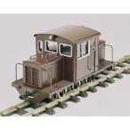 ワールド工芸 (再生産)(HOナロー) 頸城鉄道 DC92 ディーゼル機関車 組立キット リニューアル品 返品種別B
