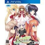 プロトタイプ (PS Vita)Rewrite(リライト) 返品種別B