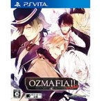 dramatic create (PS Vita)OZMAFIA!!−vivace−(通常版) 返品種別B