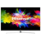 (標準設置 送料無料 Aエリアのみ) ハイセンス 55V型地上・BS・110度CSデジタル 4K対応 LED液晶テレビ Hisense 4K ULED TV HJ55N8000 返品種別A