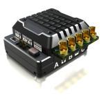 G-FORCE TS120A ESC ブラックアルミエディション(G0067)ラジコン用 返品種別B
