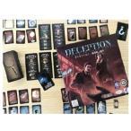 カードゲーム ディセプション