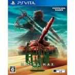 角川ゲームス (PS Vita)METAL MAX Xeno(メタルマックス ゼノ)メタルマックスゼノ 返品種別B