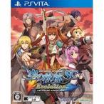 角川ゲームス (PS Vita)英雄伝説 空の軌跡SC Evolution(通常版) 返品種別B