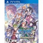 角川ゲームス (PS Vita)英雄伝説 空の軌跡 the 3rd Evolution(通常版) 返品種別B