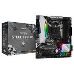 ASRock MicroATX�б��ޥ����ܡ���B450M STEEL LEGEND B450M STEEL LEGEND ���'���B