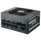 クーラーマスター SFX電源 850W80PLUS GOLD認証 MPY-8501-SFHAGV-JP 返品種別B