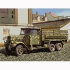 ICM 1/ 35 ドイツ ヘンシェル 33D1 6輪カーゴトラック(35466)プラモデル 返品種別B