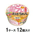 日清のどん兵衛 温つゆおそうめんミニ 35g(1ケース12個入) 日清食品 返品種別B