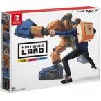 任天堂 (Switch)Nintendo Labo 02 : Robot Kit 返品種別B