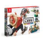 Nintendo Labo  ニンテンドー ラボ  Toy-Con 03  Drive Kit - Switch