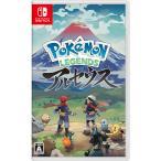 ポケモン (上新オリジナル特典付)(Switch)Pokemon LEGENDS アルセウス 返品種別B