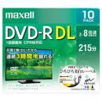е▐епе╗еы 8╟▄┬о┬╨▒■DVD-R DL 10╦че╤е├еп8.5GB е█еяеде╚е╫еъеєе┐е╓еы DRD215WPE.10S ╩╓╔╩╝я╩╠A