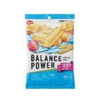 バランスパワー 北海道バター味 2本×6袋 ハマダコンフェクト 返品種別B