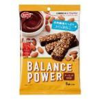 バランスパワー アーモンドカカオ味 2本×6袋 ハマダコンフェクト 返品種別B