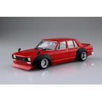 アオシマ (再生産)1/ 24 もっとグラチャン SP ハコスカ4Drスペシャル(50651)プラモデル 返品種別B