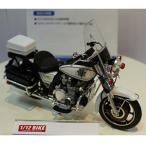 アオシマ 1/ 12 バイク No.54 カワサキ KZ1000 ポリス(54598)プラモデル 返品種別B