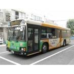 アオシマ 1/ 32 バス No.1 東京都交通局バス(日野ブルーリボンII)(55038)プラモデル 返品種別B