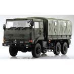 アオシマ 1/ 35 ミリタリーモデルキット No.1 3 1/ 2tトラック(SKW-477)(58909)プラモデル 返品種別B