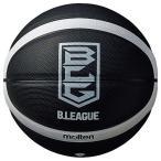 モルテン バスケットボール Molten Bリーグバスケットボール 7号球 ブラック×ホワイト MT-B7B3500-KW 返品種別A