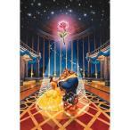 ディズニーシリーズ 108ピース マジック オブ ラヴ(美女と野獣) D-108-839