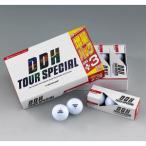 ダンロップ DDH ツアースペシャル ゴルフボール 15個パック DUNLOP DDH TOUR SPRCIAL DDH TS BK 15P 返品種別A
