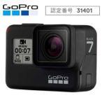GoPro GoPro HERO7 Black ゴープロ ヒーロー7 CHDHX-701-FWブラツク 返品種別A